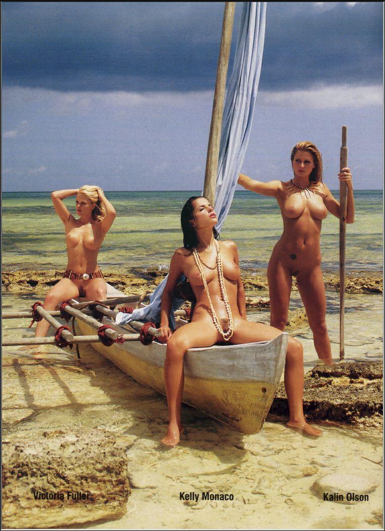 Nude island 3 erotic videos